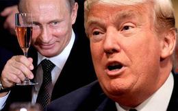 Tình báo phương Tây lật ngửa bài với tình báo Nga