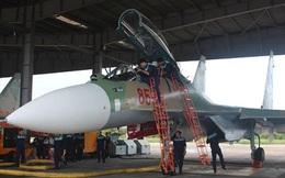 Sắp công bố nguyên nhân rơi máy bay Su-30MK2 và CASA-212