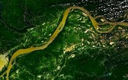 """Phát hiện """"sông ngầm"""" dài nhất thế giới ở độ sâu 4.000 mét dưới lòng đất"""