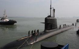 EU bán ồ ạt tàu ngầm, tên lửa cho các quốc gia Châu Á - Thái Bình Dương