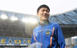 """Gangwon FC có """"thu hoạch"""" đầu tiên khi Xuân Trường gia nhập CLB"""