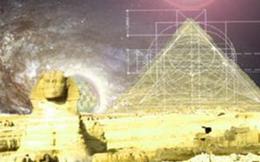 Tìm thấy kim tự tháp lớn hơn Đại kim tự tháp Giza