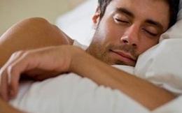 Bí quyết ngủ ngon trong 60 giây