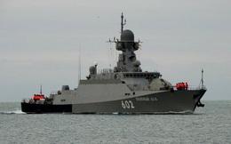 Nhỏ mà có võ: Chiến hạm Tornado có khiến Hải quân Việt Nam xiêu lòng?