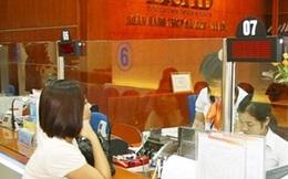 Ngân hàng Nhà nước chấp thuận nguyên tắc VVF sáp nhập vào SHB