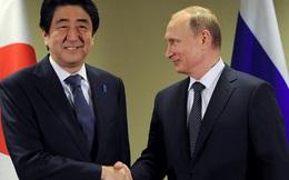 RUSI: Nhật Bản đang quá tin tưởng vào khả năng lôi kéo Nga