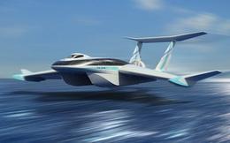 """Phương tiện """"lai"""" này sẽ sớm soán ngôi cả máy bay lẫn tàu thủy"""