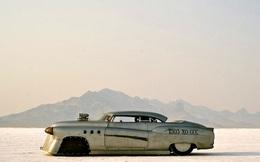 Siêu xe nắm giữ 6 kỷ lục thế giới như bước ra từ phim Mad Max đang được rao bán với giá 195.000 USD