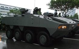 """Trung Quốc không vui khi Singapore tham gia huấn luyện """"ngầm"""" với Đài Loan"""