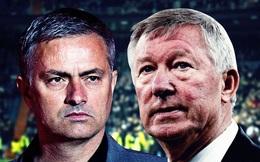 Đôi mắt Sir Alex Ferguson và nỗi ám ảnh của người Man United