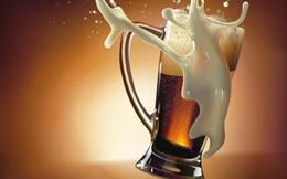 Đi nhậu nhiều nhưng chắc gì các quý ông đã biết tác dụng thực sự của bọt bia!