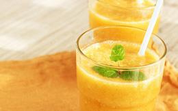 Không phải xào hay nấu canh, khi ăn quả này bạn nên làm sinh tố để chữa được nhiều bệnh