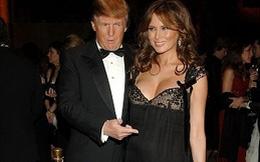 """Sốc: Ông Trump gọi người vợ đang mang thai là """"quái vật"""" ngay trên sóng phát thanh"""