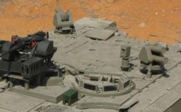 Hệ thống phòng vệ Iron Fist của Israel sẽ vô hiệu hóa toàn bộ tên lửa chống tăng Nga?