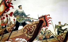 Nhân tài đầu tiên của Đại Việt buộc vua Tống phải trả lại tới 6 huyện và 2 động