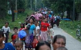 """""""Khủng hoảng Rohingya làm tăng nguy cơ khủng bố Hồi giáo ở ĐNÁ"""""""