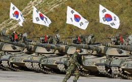Hàn Quốc tuyên bố sẽ giáng trả nếu bị Triều Tiên khiêu khích
