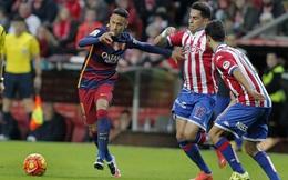 Box TV: Xem TRỰC TIẾP Sporting Gijon vs Barcelona (21h15)