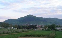 Bí ẩn những năng lượng siêu nhiên  trong thung lũng kim tự tháp Bosnia