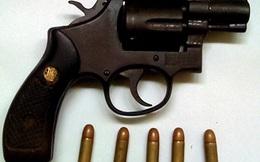 Trùm ma túy đá ở đất Cảng luôn thủ súng trong người