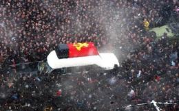 """Cơn giận của Triều Tiên: Hệ quả hàng thập kỷ bị TQ """"chặn họng"""""""