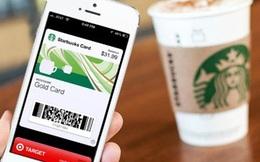 Apple và Facebook học được gì từ Starbucks?