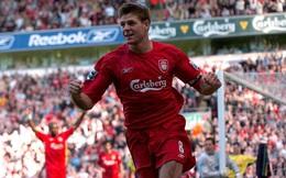 Chơi bóng như Steven Gerrard: Đá hết phút cuối cùng đi, rồi nhắm mắt…