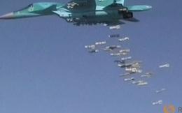 Vì sao việc Nga không kích Syria từ Iran không đem lại kết quả?