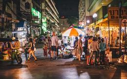 Sợ khủng bố, Thái Lan giám sát chặt du khách Duy Ngô Nhĩ