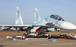 Sau khi chiêm ngưỡng mô hình, người dân Hà Nội sẽ có cơ hội nhìn tận mắt Su-30MK2 thật?