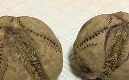 Sự thật phía sau hàng trăm vật thể lạ như quả bóng chày cỡ khủng xuất hiện trên bờ biển