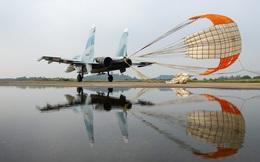 Những câu chuyện bí mật và hết sức thú vị về tiêm kích Su-30 - P1