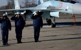 Su-35 chưa thể về Trung Quốc vì... tham lam