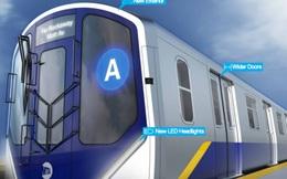 Mỹ chi 27 tỷ USD cho dự án tàu điện ngầm chống thấm đầu tiên trên thế giới