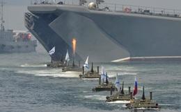 """Tình báo Mỹ-NATO té ngửa vì sốc trước """"Quái vật"""" có một không hai trên thế giới"""