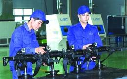 Nhà máy Z111: Cái nôi sản xuất súng cho QĐ Việt Nam