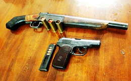 Xả súng kinh hoàng vào 6 bảo vệ rừng, 3 người chết tại chỗ