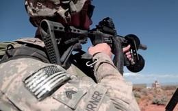 Video: Lính Mỹ dùng súng dễ dàng bắn hạ UAV