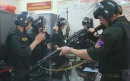 Bắn tỉa quân sự và cảnh sát: Ai hơn ai?