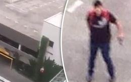 Nhân chứng dũng cảm đối đáp với sát thủ ở Munich