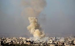 Phiến quân Syria tháo chạy khỏi Thành Cổ của Aleppo