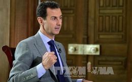 Nga không thảo luận với Iran, Thổ về tương lai Tổng thống Syria