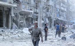 Đặc phái viên LHQ về Syria lên kế hoạch gặp nhóm cố vấn của Trump
