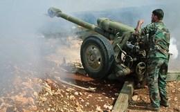 Quân đội Syria giành lại mỏ dầu quan trọng từ tay IS