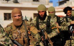 Nhiều nhóm nổi dậy ở Syria tra tấn dã man dân thường