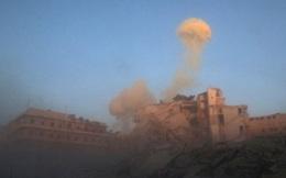 Phe đối lập tại Aleppo liên tiếp thất bại trước quân Chính phủ Syria