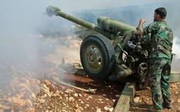 Quân đội Syria giành được nhiều vị trí chiến lược tại Homs