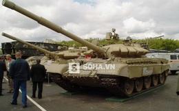 Trao giải: Việt Nam có nên nâng cấp T-62 theo gói T-55M3 với pháo 120 mm?