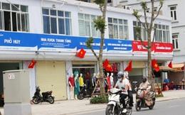 Biển hiệu đồng bộ xanh đỏ: 'Sự cào bằng giữa quán bún đậu mắm tôm với thương hiệu lớn'
