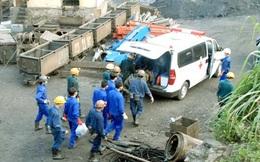 Hai công nhân ngành than thiệt mạng do bị đá văng, bị chất thải đổ lên người